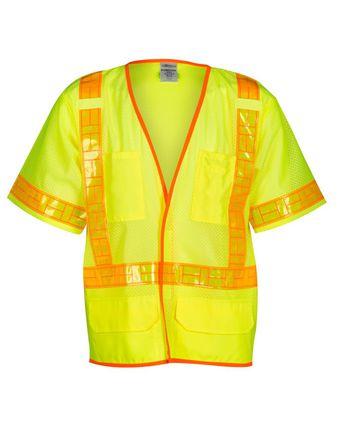 Kishigo Oralite® Mesh Vest 1201-1202A