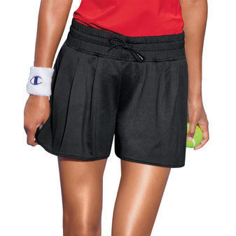Champion Fem Pleated Short 8490