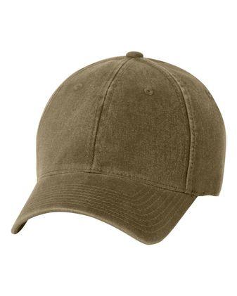 Flexfit Garment-Washed Cap 6997