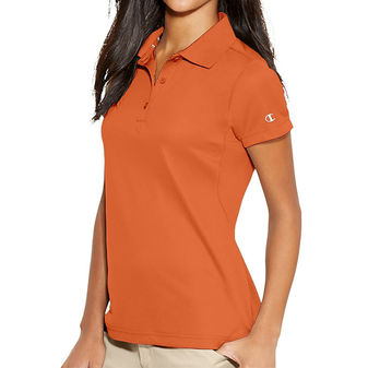 b88346b0a Champion Double Dry Ultimate Polo H132 [$19.31] | Hosiery and More