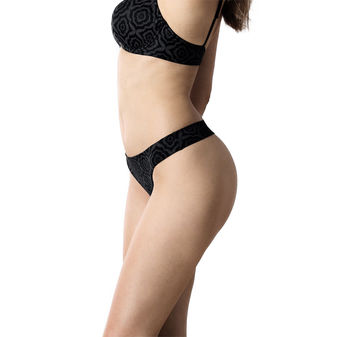 Rosa Faia By Anita Ophelia Light Support Thong 1377
