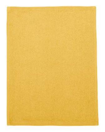 Q-Tees Hemmed Fingertip Towel T600