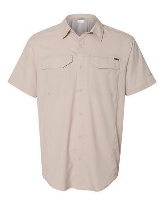 Columbia Silver Ridge Lite™ Short Sleeve Shirt 165431