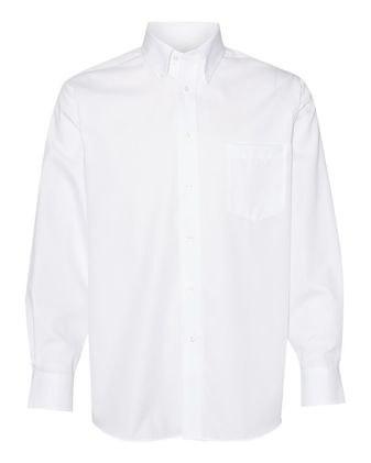 Van Heusen Ultimate Non-Iron Flex Collar Shirt 13V0459