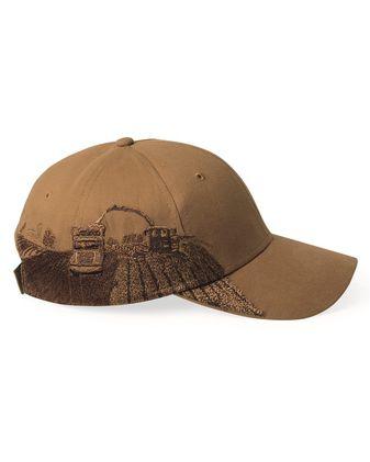 DRI DUCK Harvesting Cap 3351