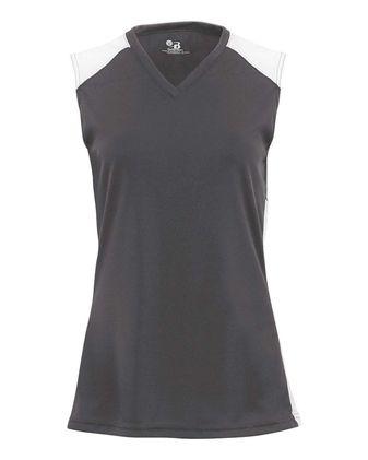 Badger Women\'s B-Core Speedster Jersey 6173