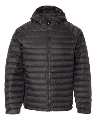 Weatherproof 32 Degrees Hooded Packable Down Jacket 17602