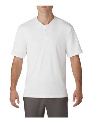 Prim + Preux Energy Henley Top 2033