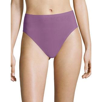 Bali Comfort Revolution EasyLite™ Hi Cut Panty 3-Pack DFELH3