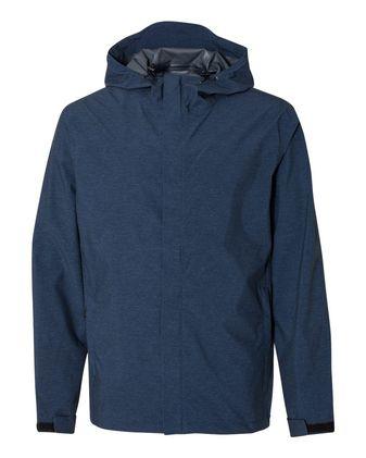 Weatherproof 32 Degrees Melange Rain Jacket 17604