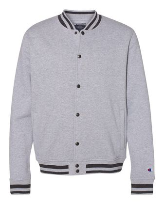 Champion Unisex Bomber Jacket CO100