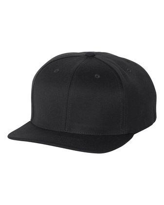 Flexfit 110® Flat Bill Snapback Cap 110F