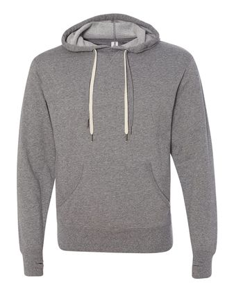 Independent Trading Co. Unisex Midweight French Terry Hooded Sweatshirt PRM90HT