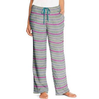 Hanes Women\'s Micropolar Fleece Lounge Pants HAC80124