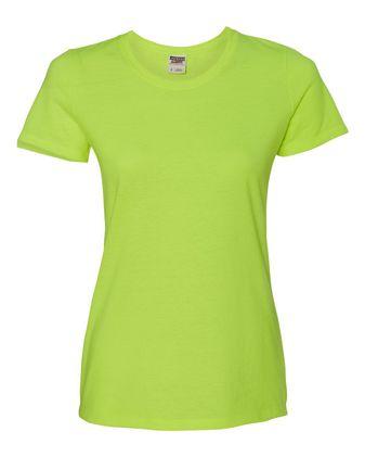 Jerzees Dri-Power Women\'s 50/50 T-Shirt 29WR