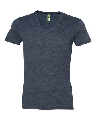 Alternative Eco-Jersey Boss V-Neck T-Shirt 1932