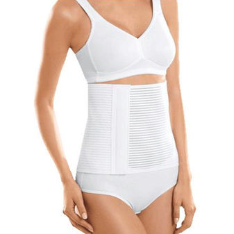 Anita Care Extra Firm Support Body Bandage 2088