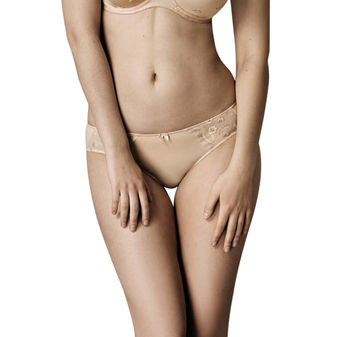 Rosa Faia By Anita Ella Light Support Brief 1423