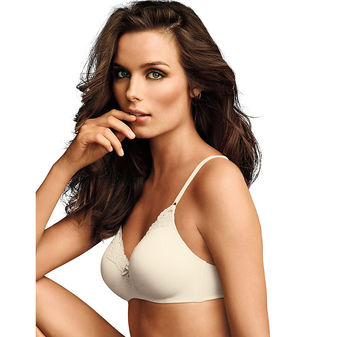 Maidenform Comfort Devotion Ultimate Wirefree With Lift Bra 09456