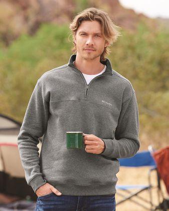 Columbia Hart Mountain Half-Zip Sweatshirt 141162