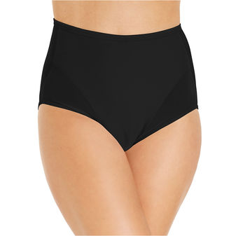 Vanity Fair Women\'s Smoothing Comfort Brief Panty 13263