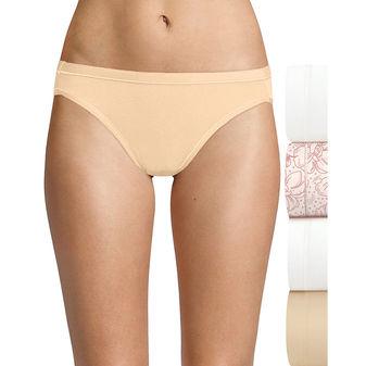 Hanes Ultimate Cool Comfort Bikini HXMFBK