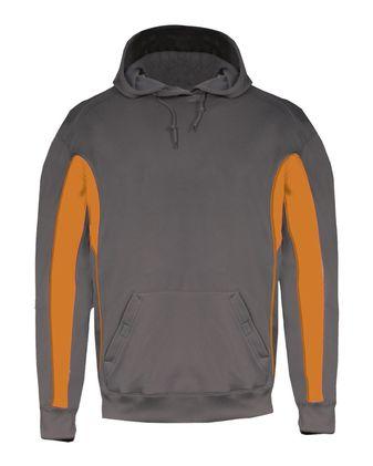 Badger Drive Performance Fleece Hooded Sweatshirt 1465