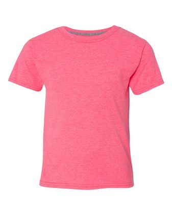 Hanes X-Temp Youth T-Shirt 420Y