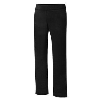 Hanes ComfortSoft™ EcoSmart® Girls\' Open Leg Sweatpants OK282