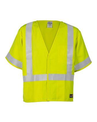Kishigo FR Economy Vest F498