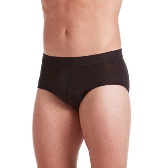 Jockey Men Essential Fit Supersoft Briefs 2 pack 8500