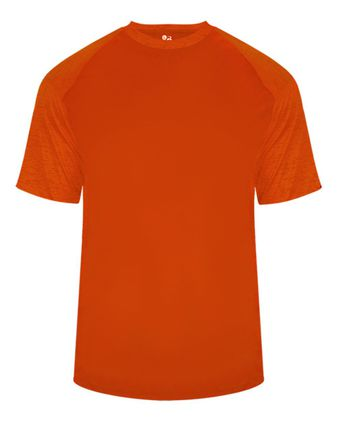 Badger Youth Tonal Blend Panel T-Shirt 2178
