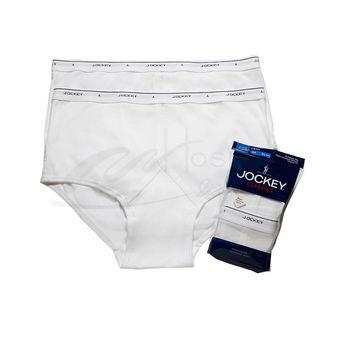 e108874bad5 Jockey Mens Underwear Big Man Classic Brief - 2 Pack 9972   16.15 ...