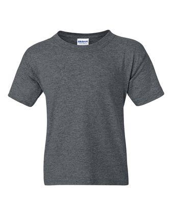 Gildan DryBlend® Youth T-Shirt Sty# 8000B