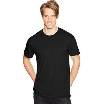 Hanes Mens Nano-T T-shirt 4980
