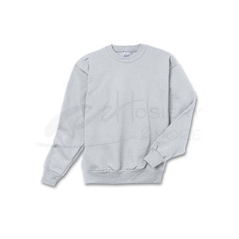 Hanes Youth ComfortBlend EcoSmart Crewneck Sweatshirt P360