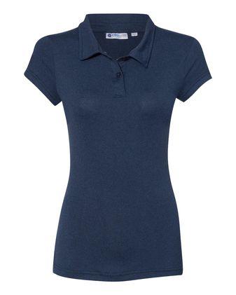 Weatherproof Cool Last Women\'s Heather Luxe Sport Shirt W19714