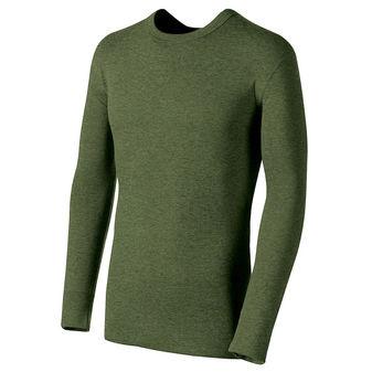 Duofold by Champion Originals Wool-Blend Men\'s Thermal Shirt KMO1