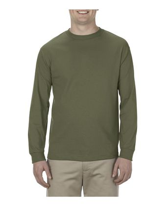 ALSTYLE Classic Long Sleeve T-Shirt 1304
