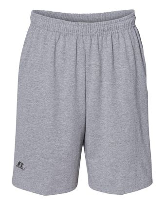 Russell Athletic Essential Jersey Cotton 10\
