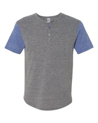 Alternative Eco Jersey Homerun T-Shirt 1963