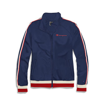 Champion Women\'s Plus Track Jacket QJ4352 549707