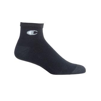 Champion Men\'s Ankle Socks 6-Pack CH610