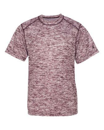 Badger Blend Youth Short Sleeve T-Shirt 2191