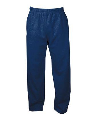 C2 Sport Open-Bottom Sweatpants 5577