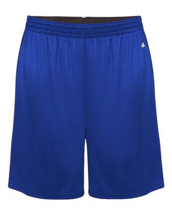"Badger Ultimate SoftLock™ 8"" Shorts 4002"