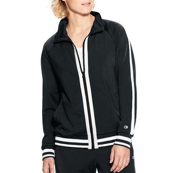 Champion Women\'s Track Jacket J0881