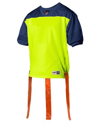 Alleson Athletic Hero Flag Football Jersey A00186