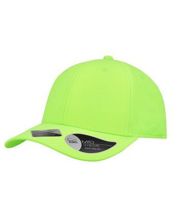 Atlantis Headwear Sustainable Recy Feel Cap REFE