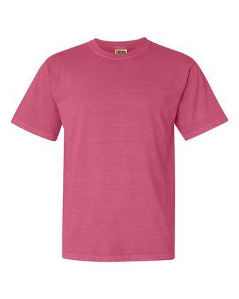 Comfort Colors Garment-Dyed Heavyweight T-Shirt B0921RHXT1 1PK 1717